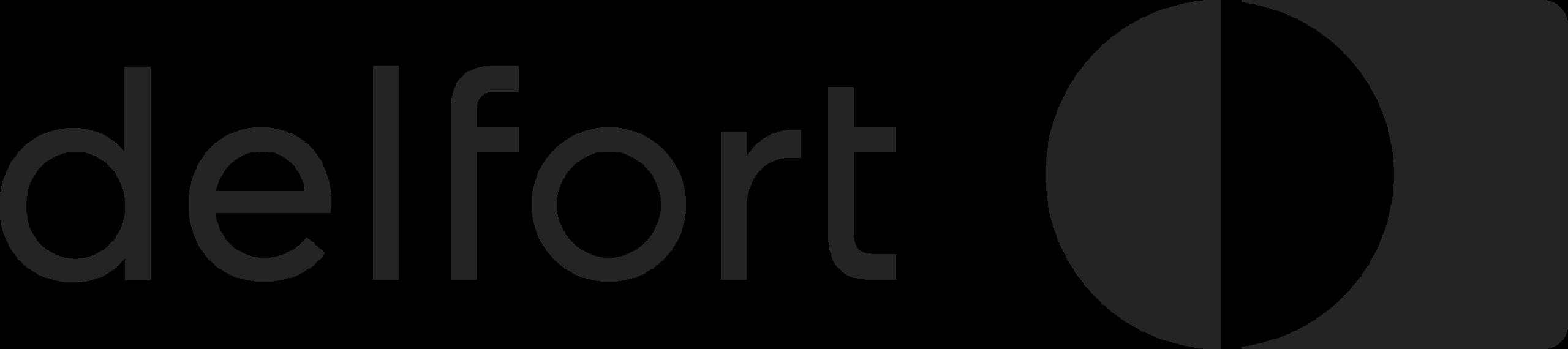 Delfort Logo