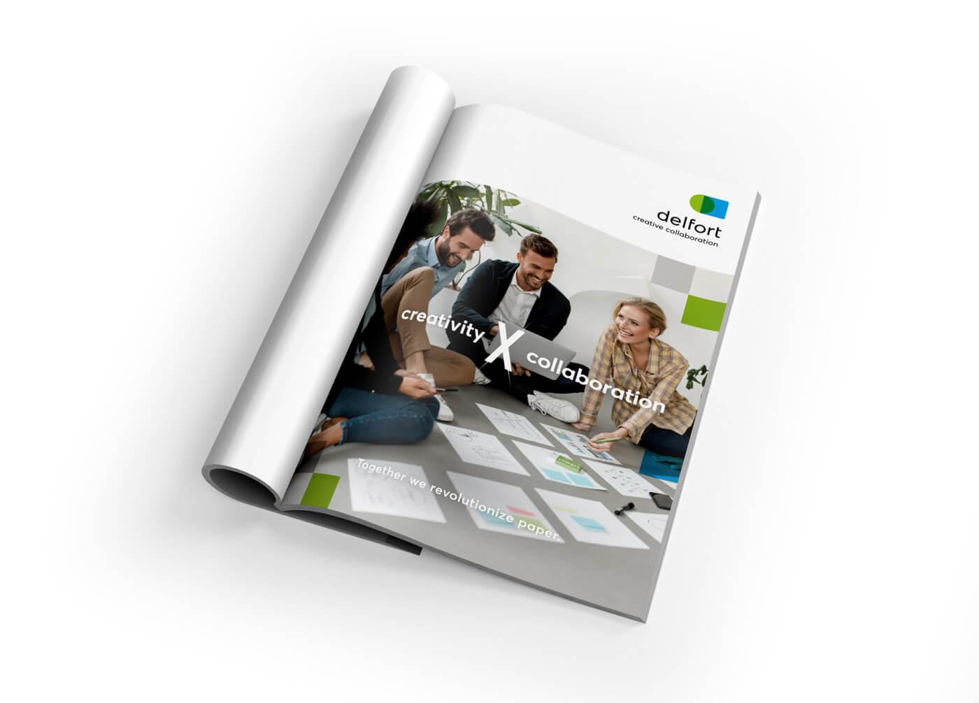Werbeagentur Linz Artgroup Vorschaubild für Corporate Design